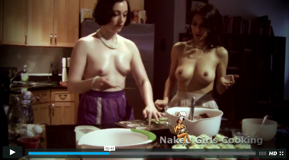 VIDEO-COOKING
