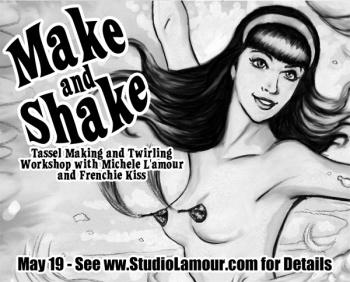 make and shake