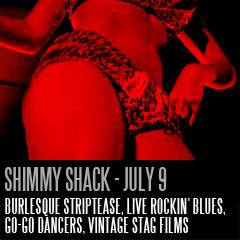 SHOWCASE-SHIMMY
