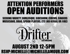 Drifter-AuditionNotice-Aug2-2015