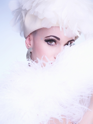 Michelle L'amour - Aldon - White - 009