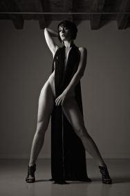 Michelle L'amour - by Richard Marz - 009