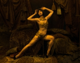 Michelle L'amour - Odalisque by FV (9)