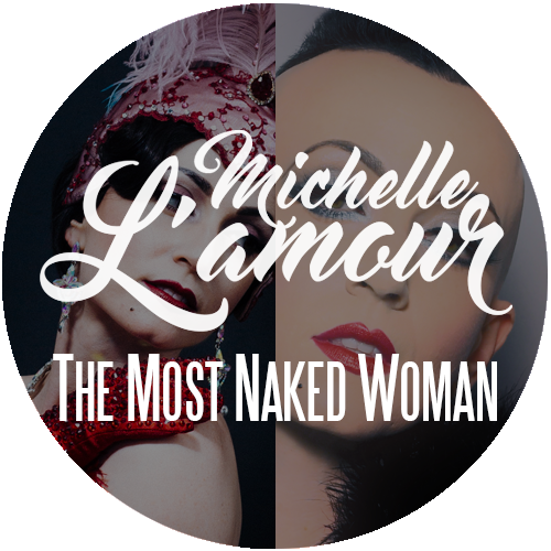 The Most Naked Woman